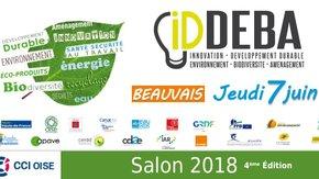 Tauw France participe au salon IDDEBA le 7 juin à Beauvais