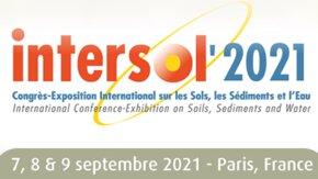 Intersol 2021 du 07 au 09 septembre à Paris : venez rencontrer nos experts!