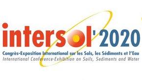 Intersol 2020 du 03 au 05 novembre à Lyon : venez échanger avec nos experts