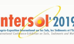Intersol 2019 du 26 au 28 mars à Lille : venez échanger avec nos experts