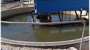 Etude technico-économique des solutions de réduction de 10% de la consommation d'eau par reuse des effluents